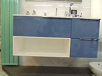 arredo bagno lavello